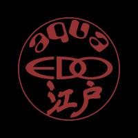 Aqua EDO logo